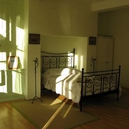 - Chambre d'hôte - Moissac