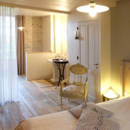 - Chambre d'hôtes - Parisot