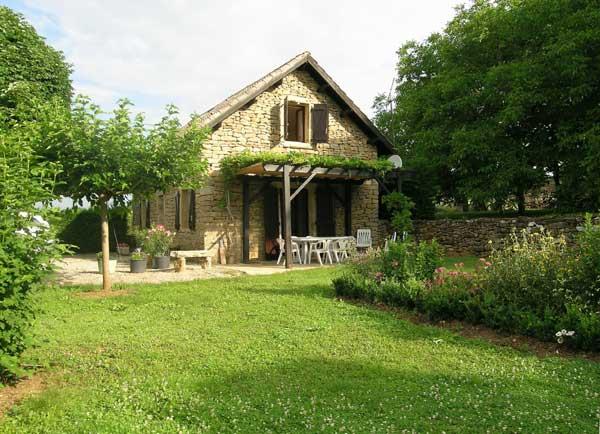 - Location de vacances - Saint-Projet