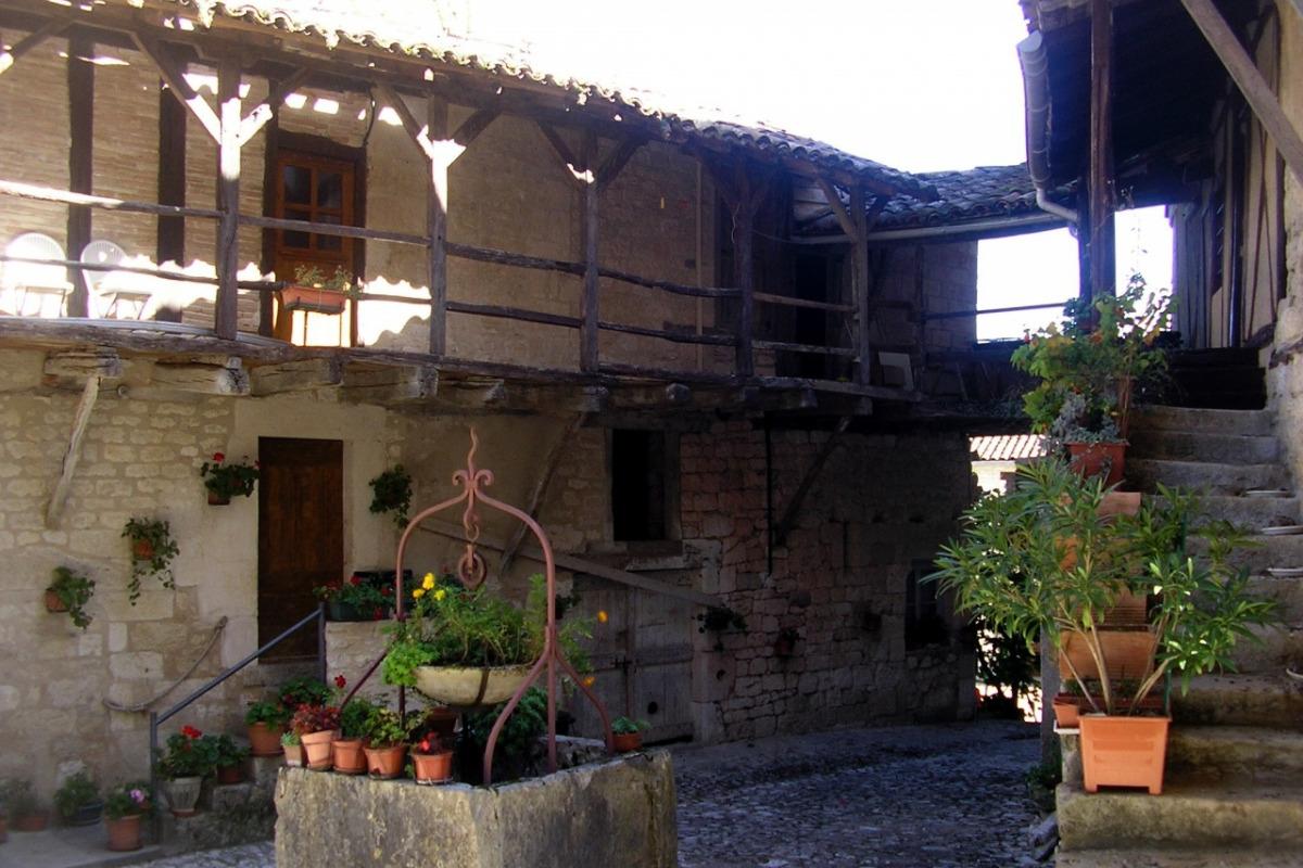 Montpezat de Quercy - Location de vacances - Montpezat-de-Quercy