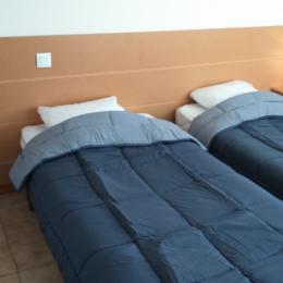 Chambre enfants - Location de vacances - Montpezat-de-Quercy