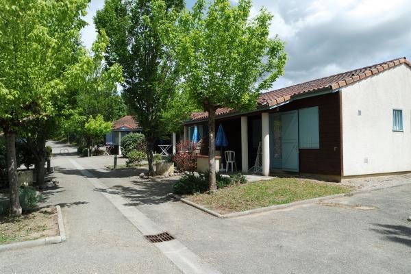 Village de gite - Location de vacances - Montpezat-de-Quercy