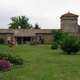 - Location de vacances - Castelferrus