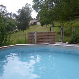 gite cote piscine - Location de vacances - Piquecos