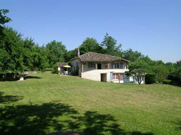 - Location de vacances - Belvèze
