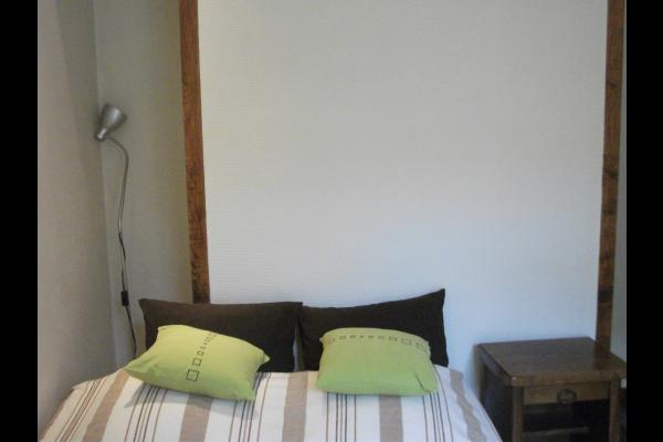 la chambre - Location de vacances - Beaumont-de-Lomagne