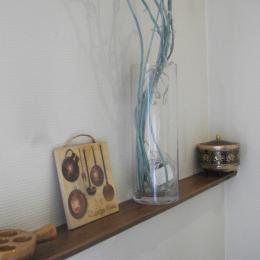 décoration intérieure - Location de vacances - Beaumont-de-Lomagne