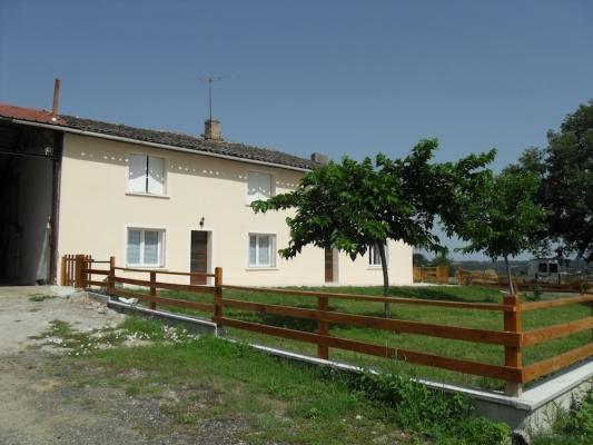 - Location de vacances - Monclar-de-Quercy