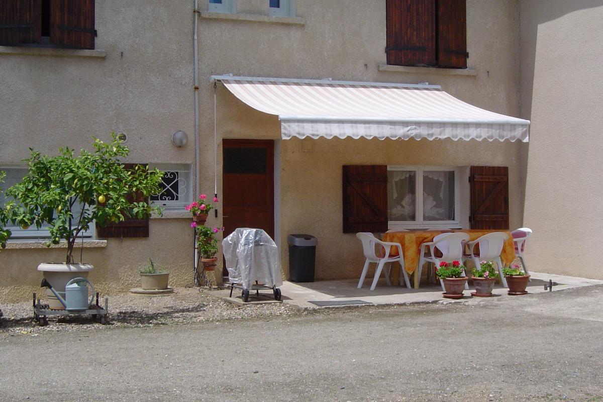 Repos - Location de vacances - Moissac