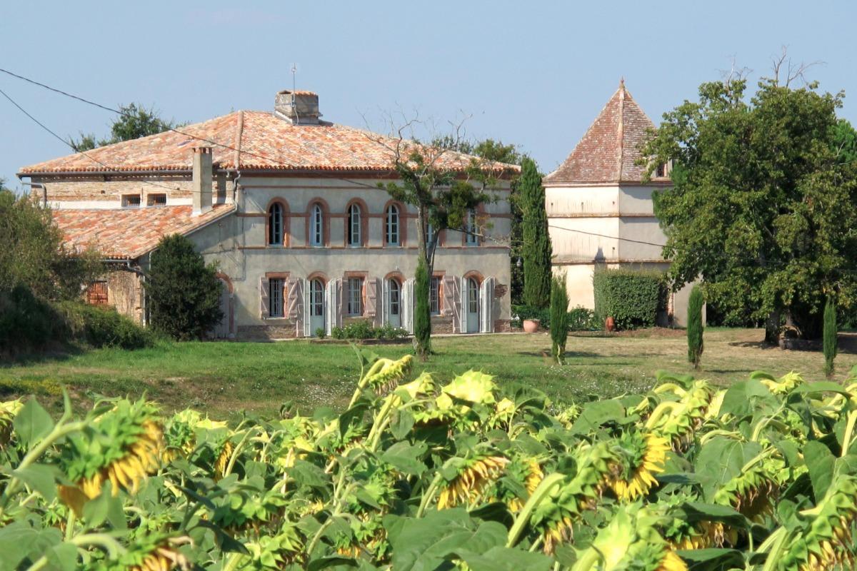 la cuisine - Location de vacances - Gariès
