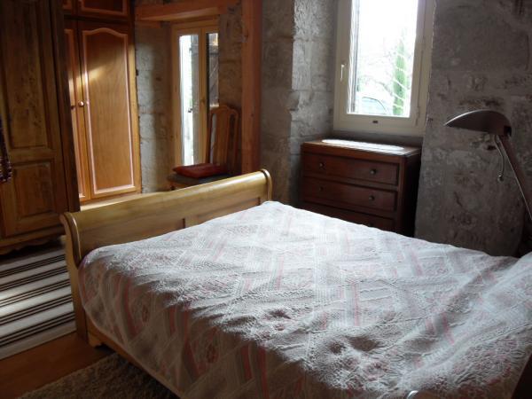 - Chambre d'hôtes - Cazes-Mondenard