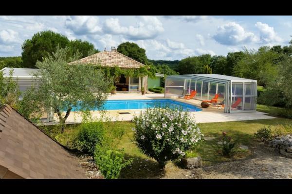- Location de vacances - Caylus