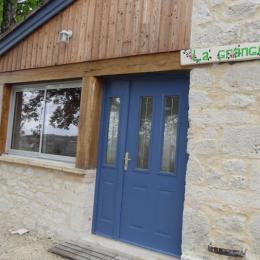 - Location de vacances - Montagudet