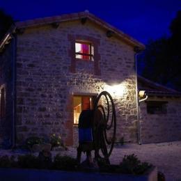- Location de vacances - Saint-Antonin-Noble-Val