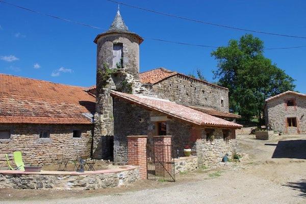 - Chambre d'hôtes - Saint-Antonin-Noble-Val