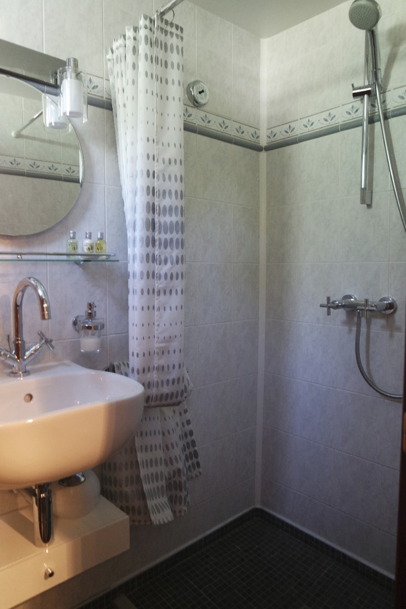 Chambre jean fran ois champollion 1 lit double chambres for Chambre d hotes montauban