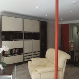 Salon - Location de vacances - Lafrançaise