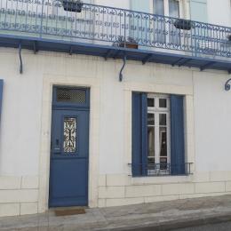 - Chambre d'hôte - Puylaroque