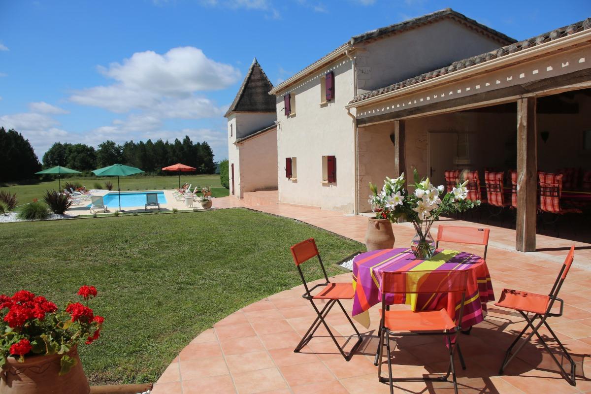 - Location de vacances - Roquecor