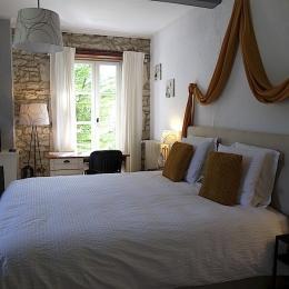 - Chambre d'hôtes - Belvèze