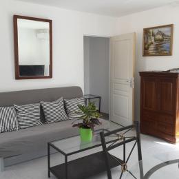 chambre - Location de vacances - Montauban