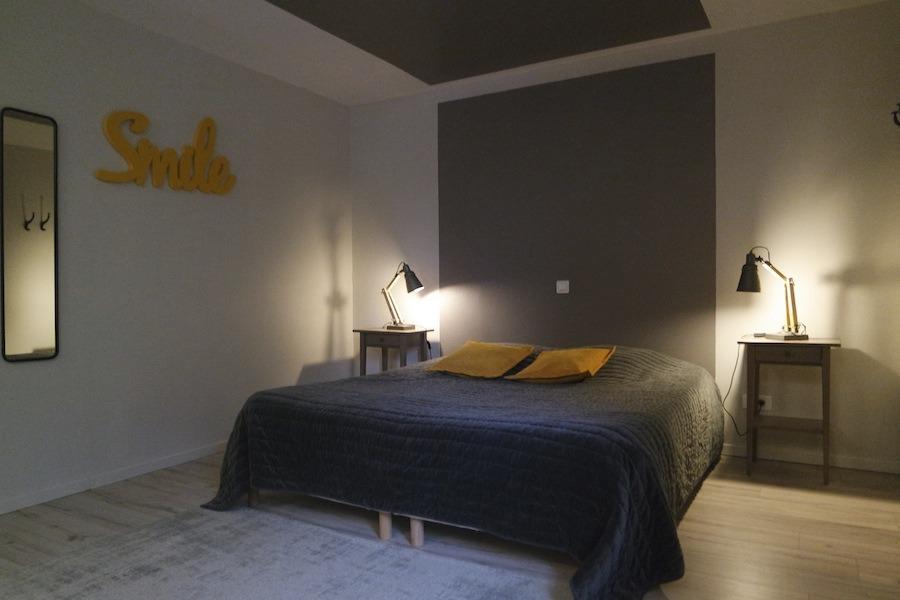 - Chambre d'hôtes - Monclar-de-Quercy