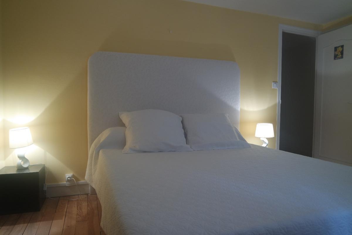 - Chambre d'hôtes - Espalais