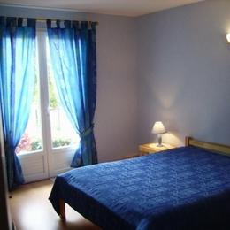 - Chambre d'hôtes - Puycornet