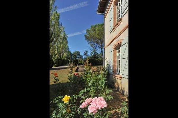 - Chambre d'hôtes - Montauban