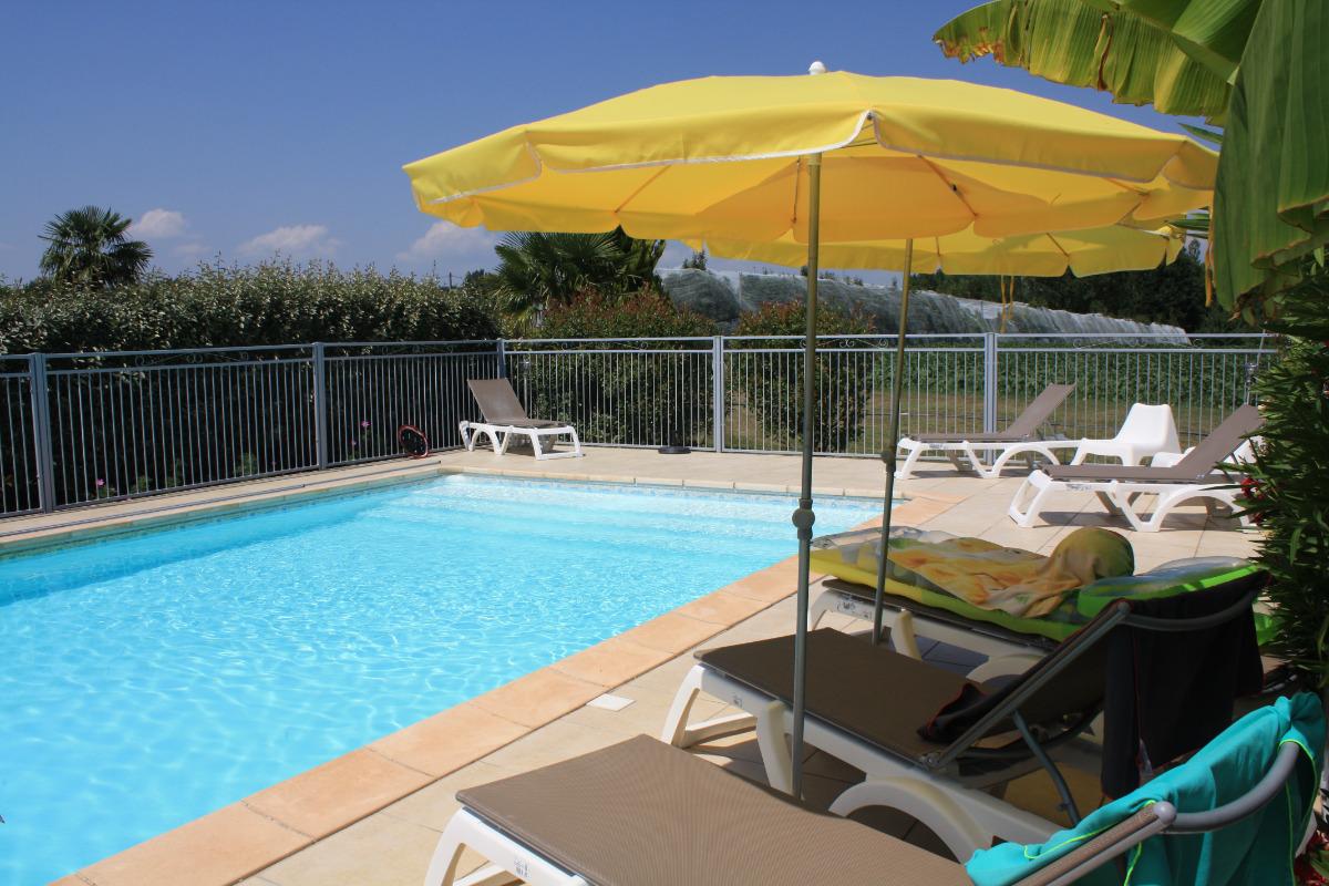 - Location de vacances - Lafrançaise