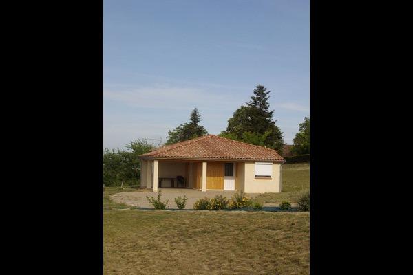 - Location de vacances - Boudou