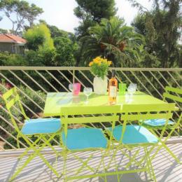 - Location de vacances - Sanary-sur-Mer