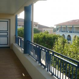 La piscine collective chauffée - Location de vacances - Le Lavandou