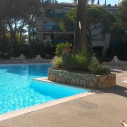 jardin - Location de vacances - Saint-Raphaël