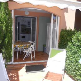- Location de vacances - Sainte-Maxime