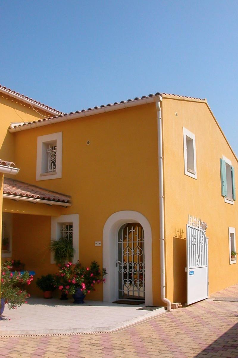 Maison l'OLIVIER - Location de vacances - L'Isle-sur-la-Sorgue