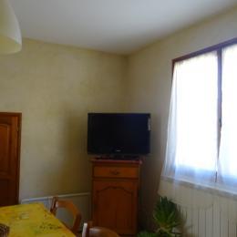Chambre 1 - Location de vacances - Le Barroux