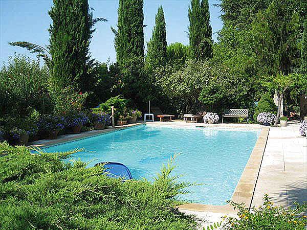 - Location de vacances - L'Isle-sur-la-Sorgue