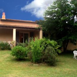 ©M. LAVALLEE  - Location de vacances - Saumane-de-Vaucluse