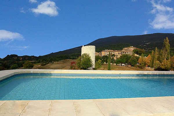 - Location de vacances - Gignac