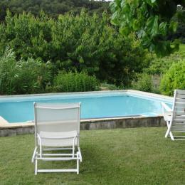 - Location de vacances - Buisson