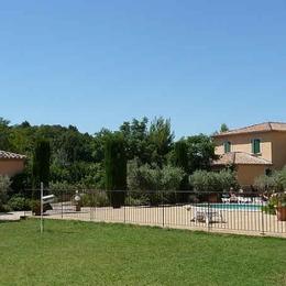 - Location de vacances - Loriol-du-Comtat