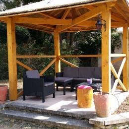 - Location de vacances - Bonnieux