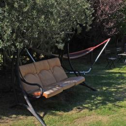 - Location de vacances - Beaumes-de-Venise
