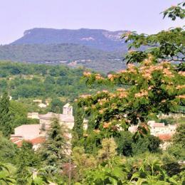 lit en 90 - Location de vacances - Malaucène