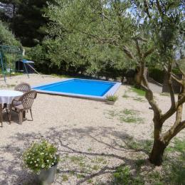 - Location de vacances - Bédoin