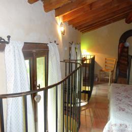 chambre La Glycine - Location de vacances - Beaumes-de-Venise