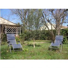 Farniente autour de l'olivier - Location de vacances - L'Isle-sur-la-Sorgue