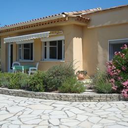 Gîte Cyprès du Ventoux - Location de vacances - Bedoin