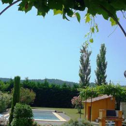 - Location de vacances - Bollène